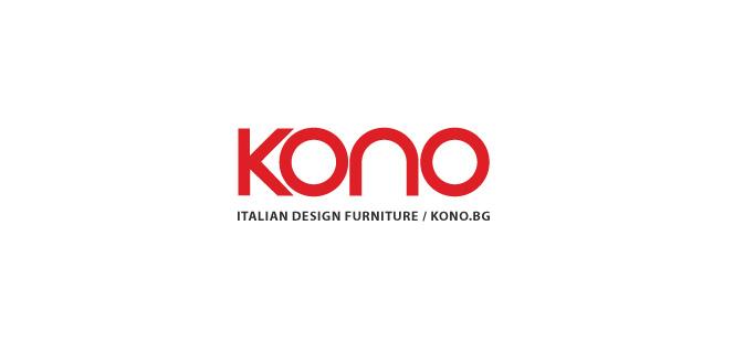 new logo kono