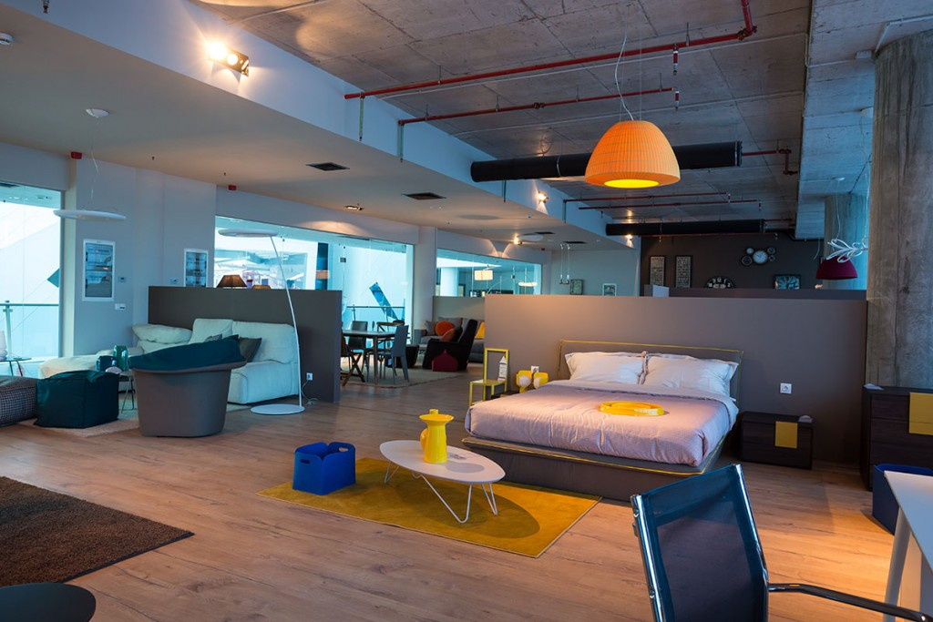 vertigo galimberti furniture